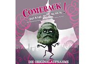 Max Reeg, Steffen Lukas, Tobias Künzel - Comeback - Das Karl-Marx-Musical ! [CD]