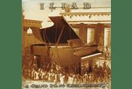 Iliad - A Grand Piano Extravaganza [CD]