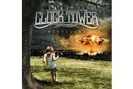 Save The Clock Tower - Wasteland [CD]