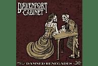 Davenport Cabinet - Damned Renegades [CD]