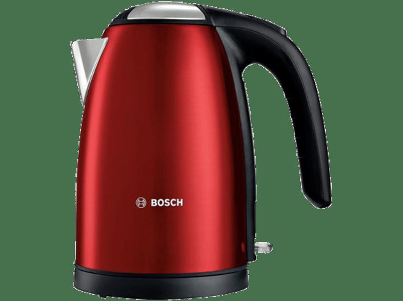 research.unir.net Bosch TWK7801 kabelloser 1,7 l Wasserkocher 2200 ...