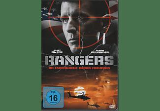 Rangers DVD