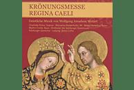 Charlotte Pistor, Marianna Niederhofer, Bonko Karadjov, Salzburger Domchor, Orchester Der Salzburger Dommusik - Krönungsmesse - Regina Caeli [CD]