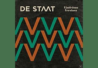 De Staat - Vinticious Versions (Ep)  - (CD)