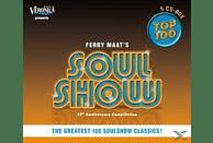 VARIOUS - FERRY MAAT'S SOULSHOW TOP 100 [CD]