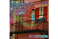 VARIOUS - Nighttime Lovers Vol.10 [CD]