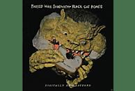 Black Cat Bones - Barbed Wire Sandwich [CD]