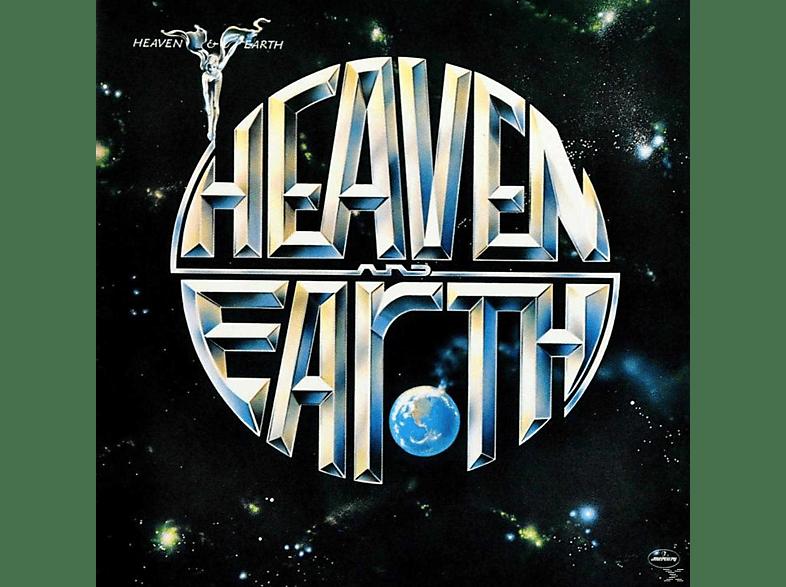 Heaven & Earth - Heaven And Earth [CD]