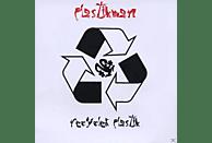 Plastikman - Recycled Plastik [CD]
