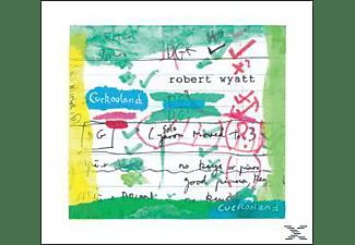 Robert Wyatt - CUCKOOLAND (+MP3)  - (LP + Download)