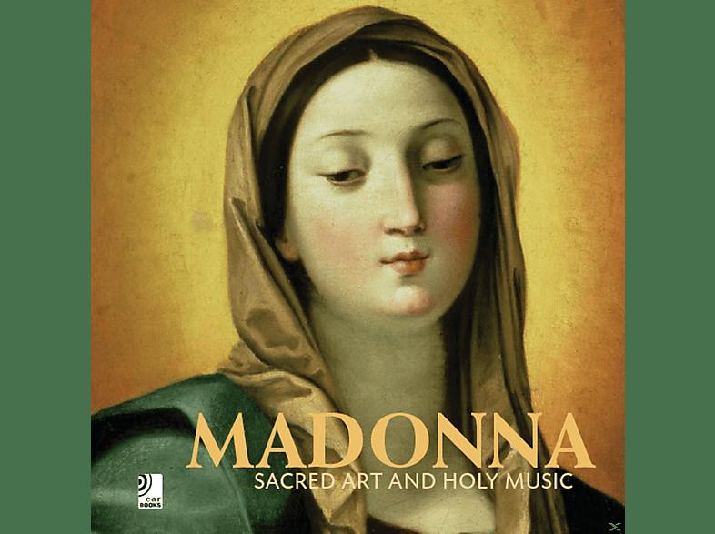 Madonna – Sacred Art and Holy Music