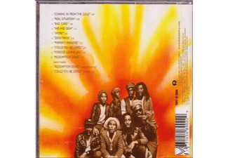 Bob Marley, Bob Marley & The Wailers - Uprising  - (CD)