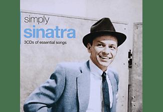 Frank Sinatra - Simply Sinatra - 3cds Of Essential Songs  - (CD)
