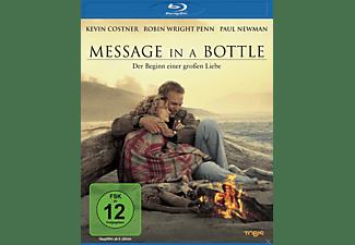 Message In A Bottle Blu-ray