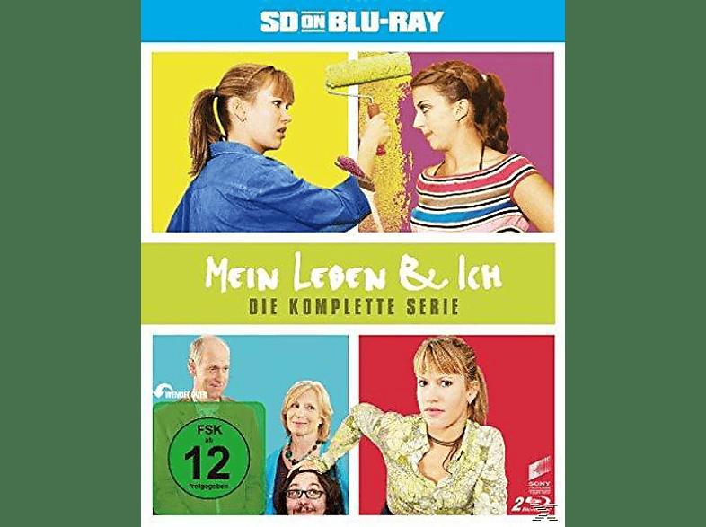 Mein Leben und ich - Die komplette Serie [Blu-ray]