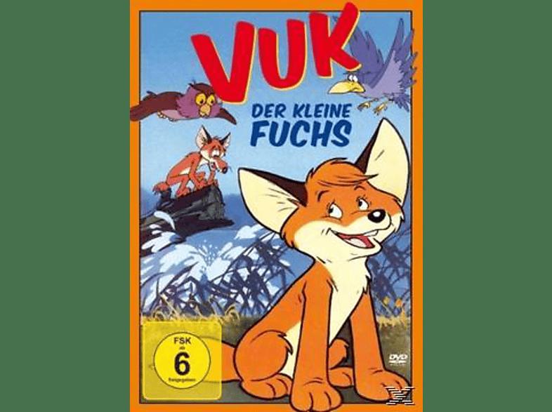 Vuk - Der kleine Fuchs [DVD]
