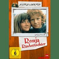 RONJA RÄUBERTOCHTER [DVD]