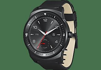 Lg Electronics Reloj Intel®Igente - LgG Watch R, Diseño Clásico, Resistente Al Agua