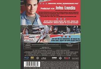 Mordlust - Some guy who kills people Blu-ray