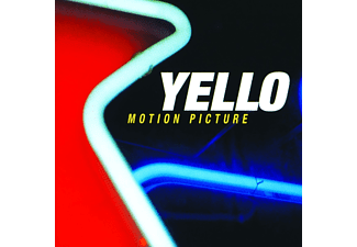 Yello - Motion Picture  - (CD)