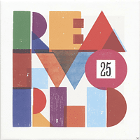 VARIOUS - 25 Years Of Real World Records [CD]