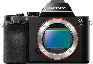 SONY Alpha 7S Body - (ILCE-7S)