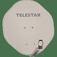 TELESTAR 5109450-AB Alurapid 45 Offset Parabolantenne