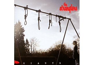 The Stranglers - Giants - (CD)