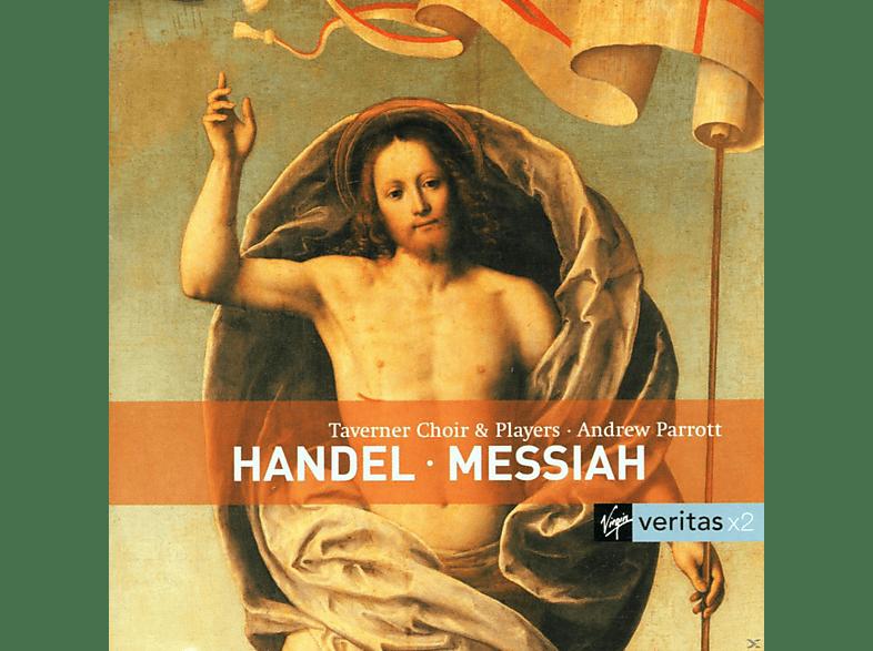 VARIOUS, Taverner Choir & Players - Messiah [CD]