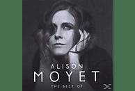 Alison Moyet - THE BEST OF [CD]