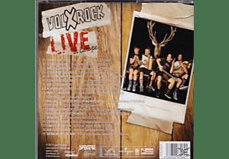 Volxrock - Live In Europe  - (CD)