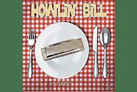 Howlin  Bill - Hungry [CD]