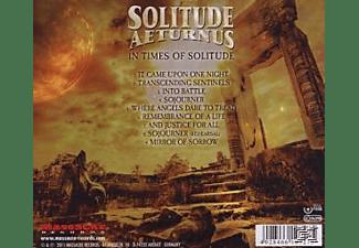 Solitude Aeturnus - In Times Of Solitude (Demos/Early Days Footage Rem  - (CD)