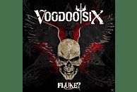 Voodoo Six - Fluke? [CD]