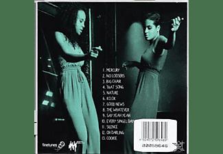 The Thiams - Ko.Ok  - (CD)