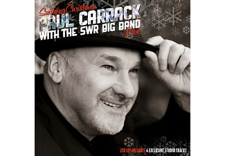 Paul Carrack - Swinging Christmas - (CD)