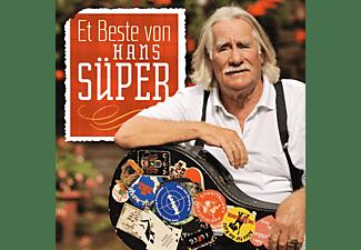 Hans Süper - Et Beste Von Hans Süper  - (CD)