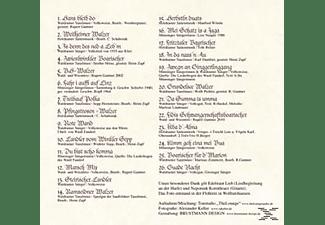 Waldramer Tanzlmusi/Waldramer Sänger/+ - Bayrische Schmankerlplatt'n  - (CD)