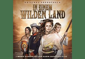 Karim Sebastian Elias - In Einem Wilden Land - Original Soundtrack  - (CD)