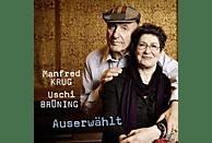 Krug,Manfred & Brüning,Uschi - Auserwählt [CD]