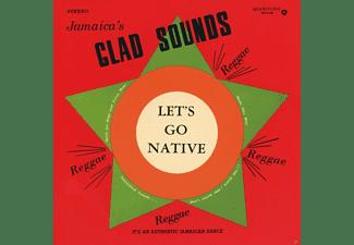 Gladstone Anderson, Lynn Taitt - Glad Sounds  - (CD)