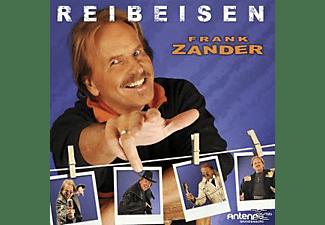Frank Zander - Reibeisen  - (CD)