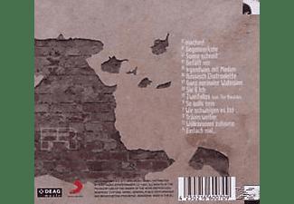 Fr - Ganz Normaler Wahnsinn  - (CD)