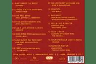 VARIOUS - club rotes kliff-30 years anniversary [CD]