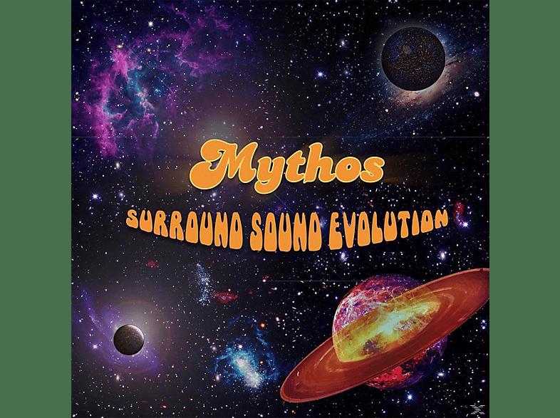 Mythos - Surround Sound Evolution [CD]