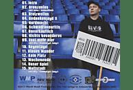 Elvis Presley - Grenzenlos [CD]