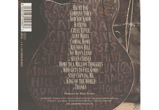 Show Of Hands - Wake The Union  - (CD)
