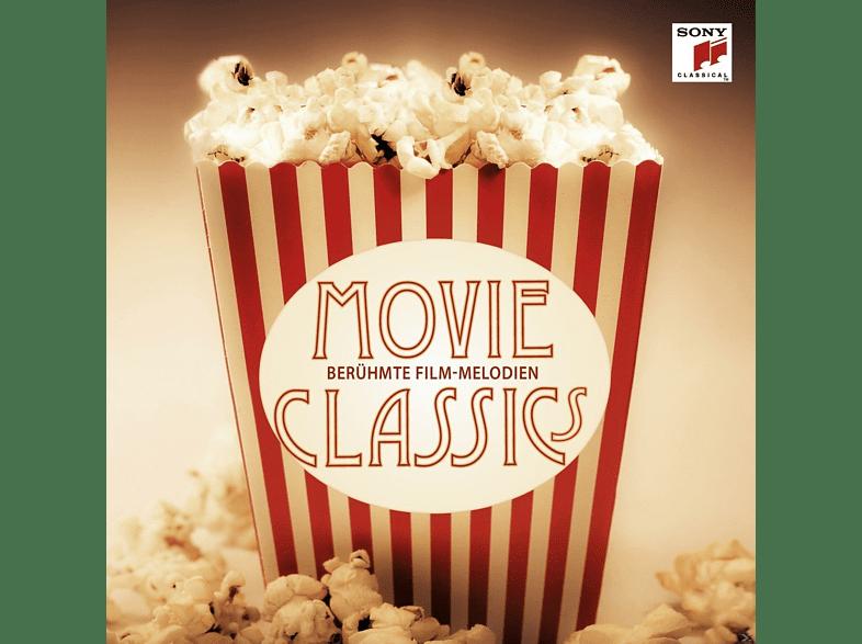 VARIOUS - Movie-Classics: Berühmte Film-Melodien [CD]