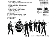Hoerinfarkt - Abhörskandal [CD]