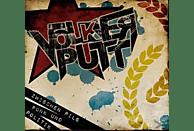 Volker Putt - Zwischen Pils, Punk Und Politik [CD]